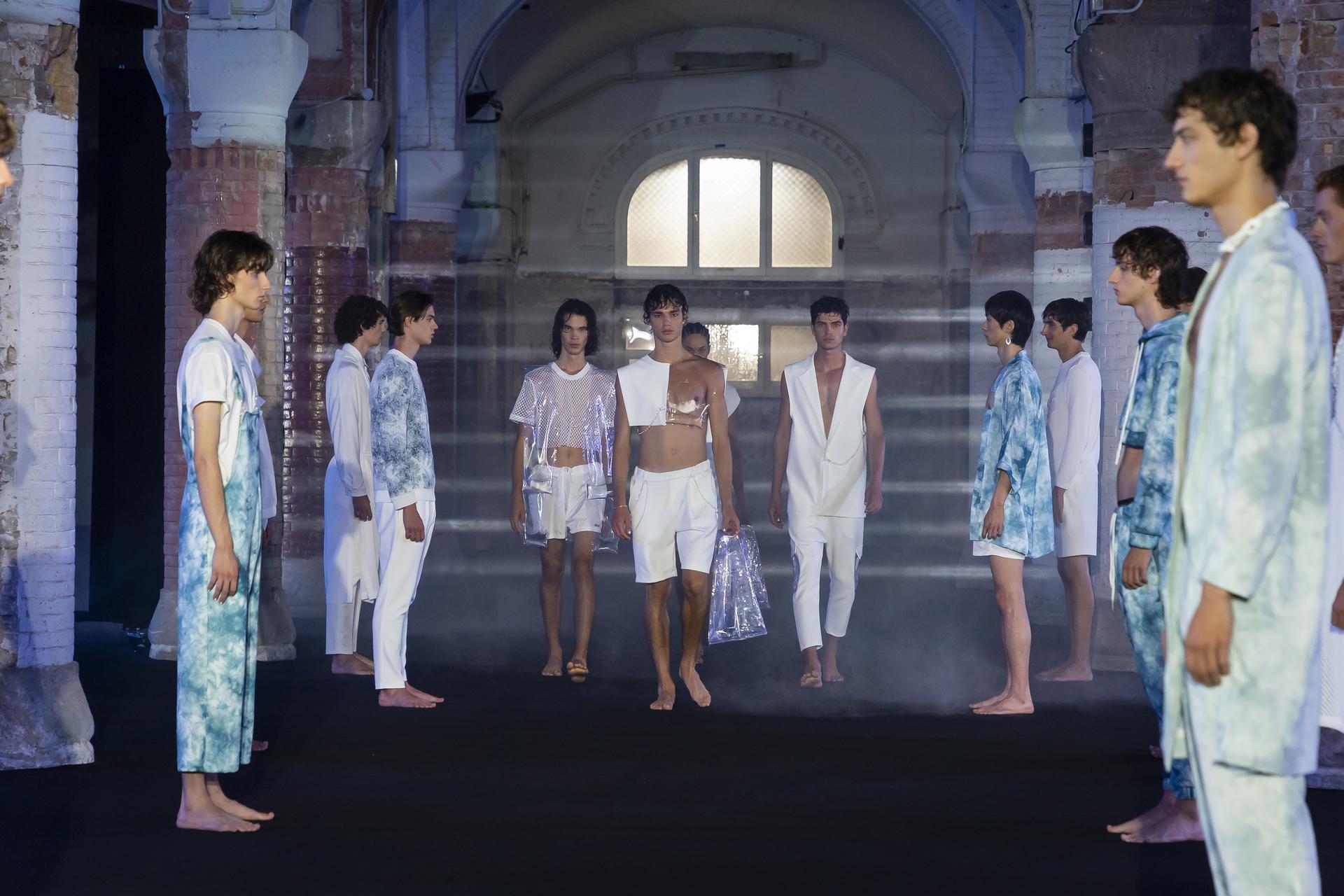 E%C3%B1aut%20ambient 1089 1 - 080 Barcelona Fashion Digital Edition concluye con su cuarta sesión de los últimos Fashion Show Films