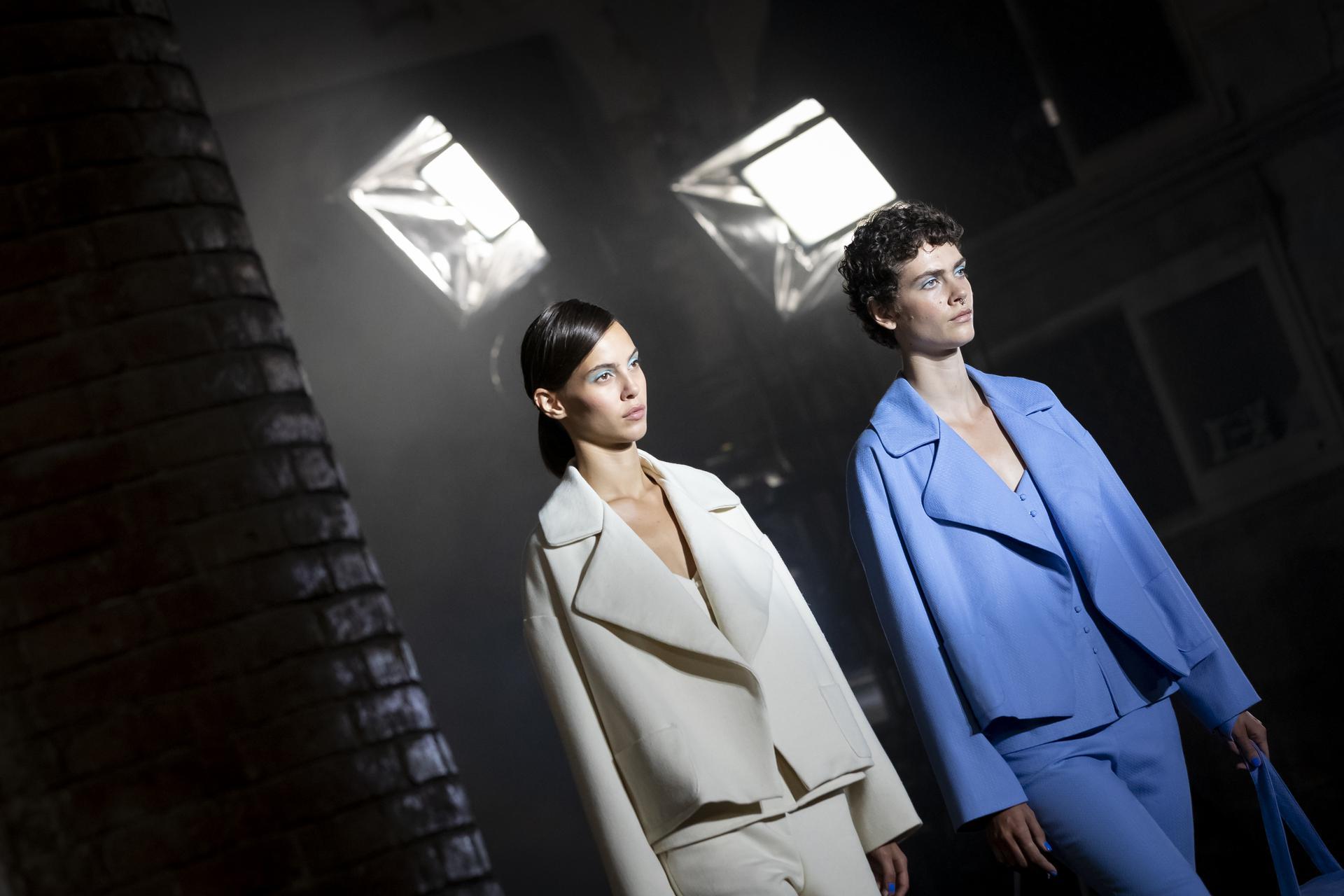 Lera%20Mamba%20ambient 1139 - 080 Barcelona Fashion Digital Edition concluye con su cuarta sesión de los últimos Fashion Show Films