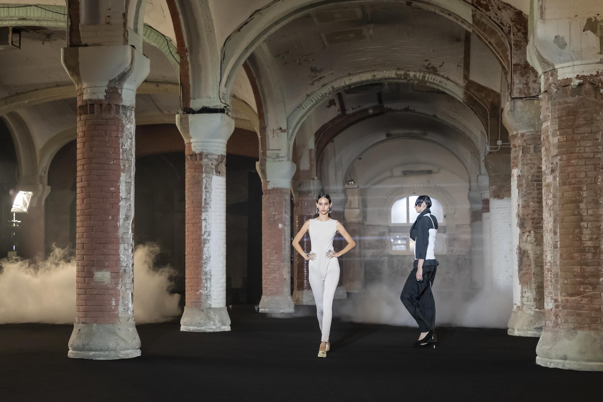 Onrush%20W23FH%20ambient 1059 2 - Tercera sesión de 080 Barcelona Fashion Digital Edition